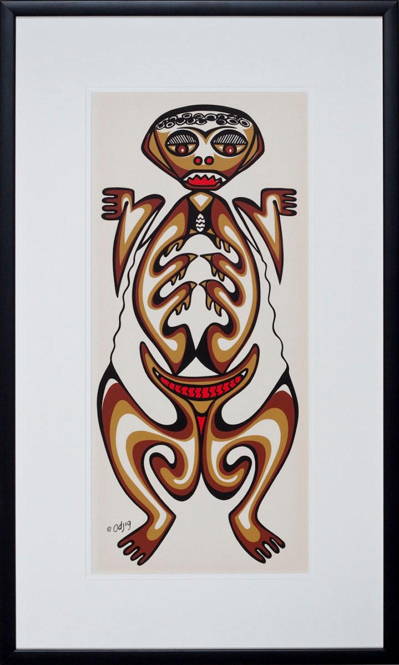 Frog Spirit Image 2