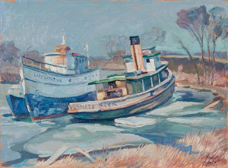 Selkirk Manitoba Boat Storage Image 1