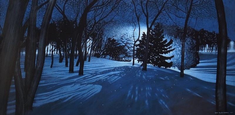 Les Nuits Tristes III Image 1