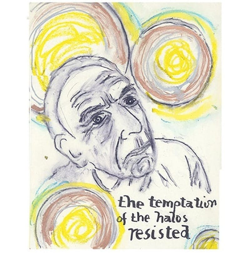 The Temptation AP 1/3 Image 1