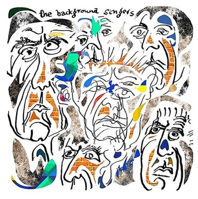 Background Singers 3/50 Image 1