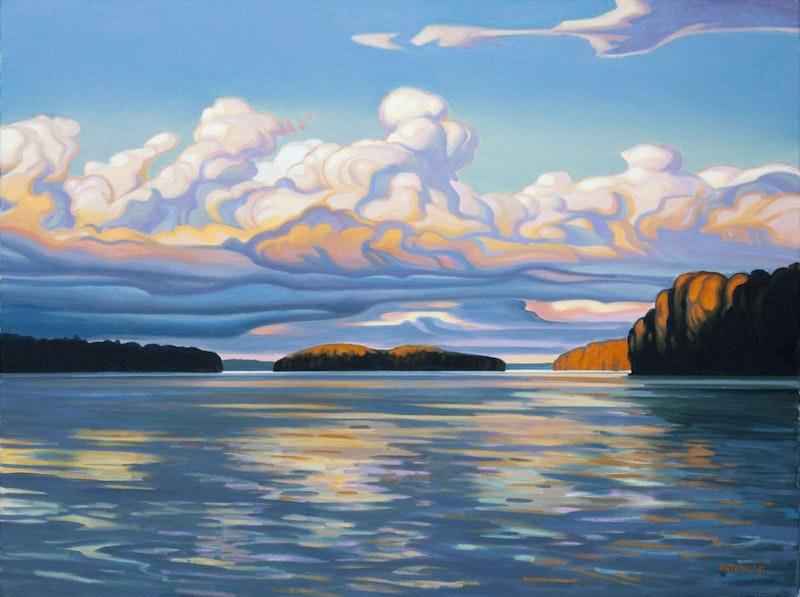 Cloud Gallery II Image 1