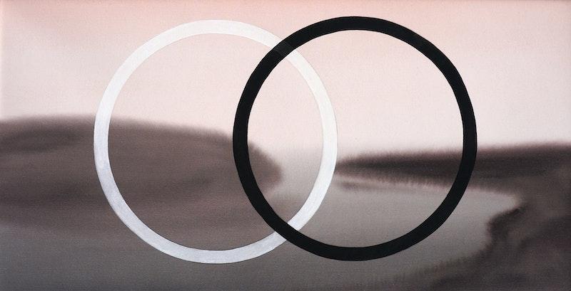 (Black & White Line) Sightlines Image 1