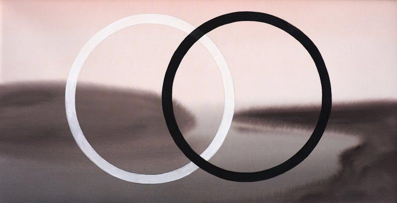 (Black & White Line) Sightlines