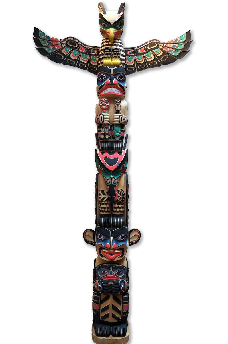 Totem Image 1