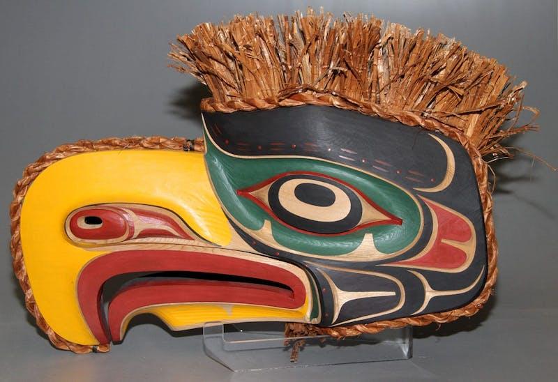 Kwaqut Eagle Image 1