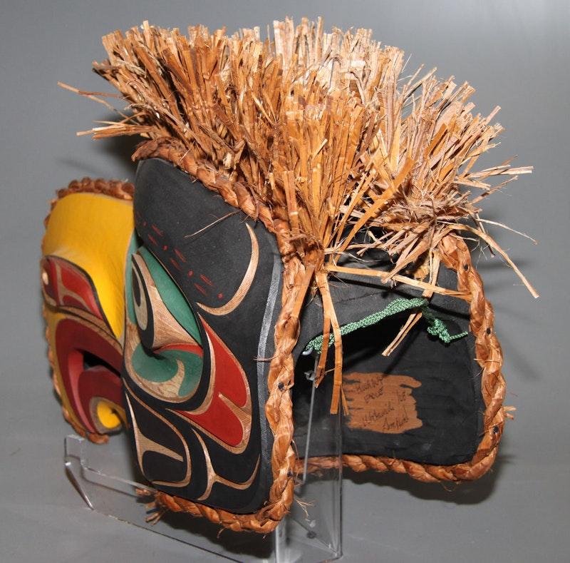 Kwaqut Eagle Image 2