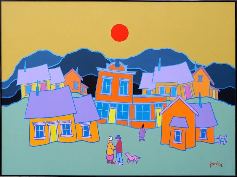 Village Greeting Image 2