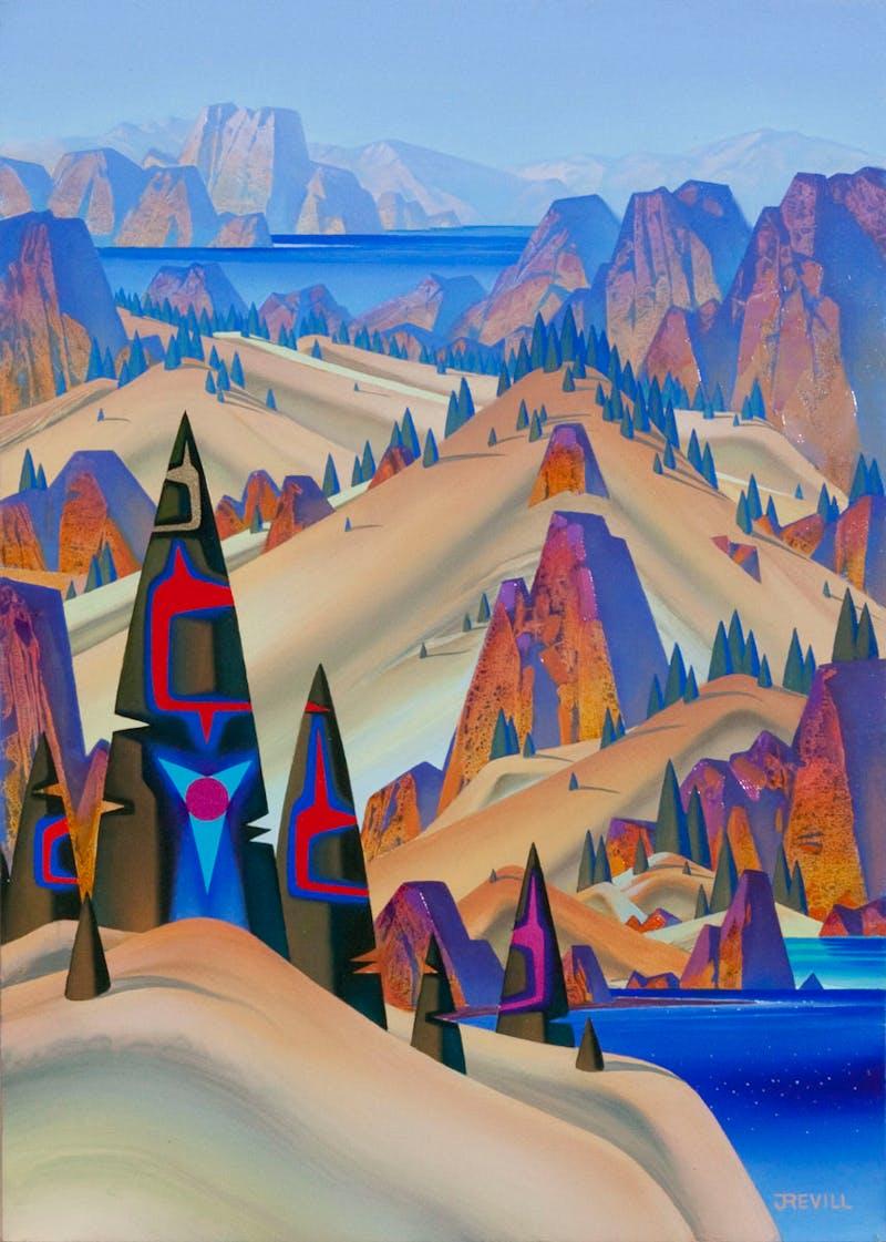Sundried Slopes Image 1