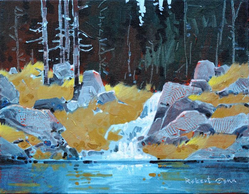 Whistler Edge Image 1