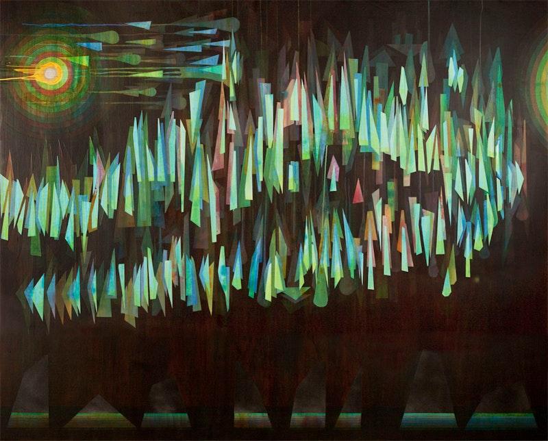 Coronal Mass Ejection Image 1