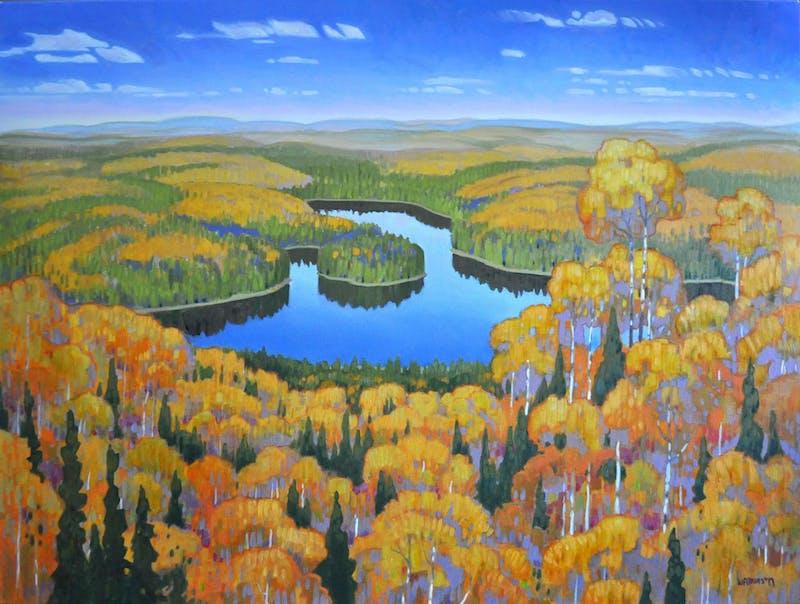 Golden Hills Image 1