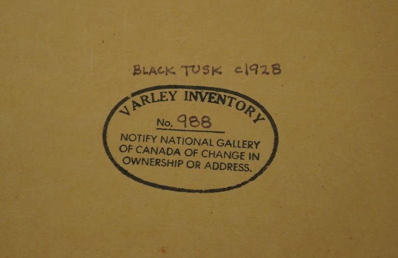 Black Tusk Image 3