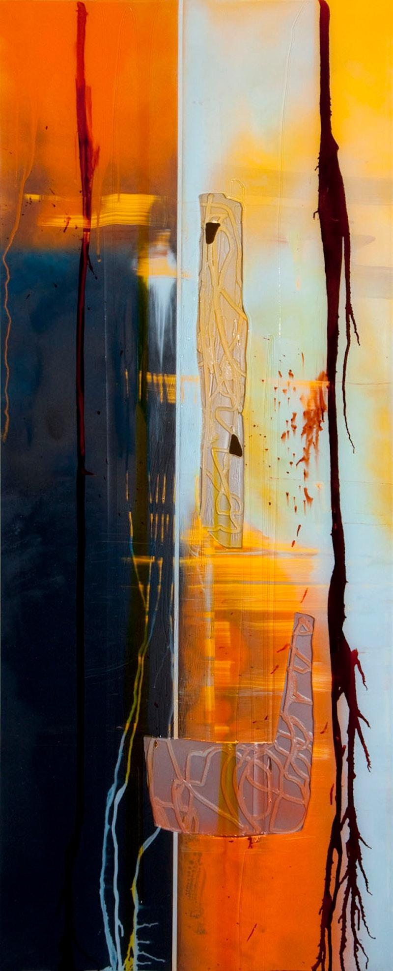 No 34 Copper Layer Image 1