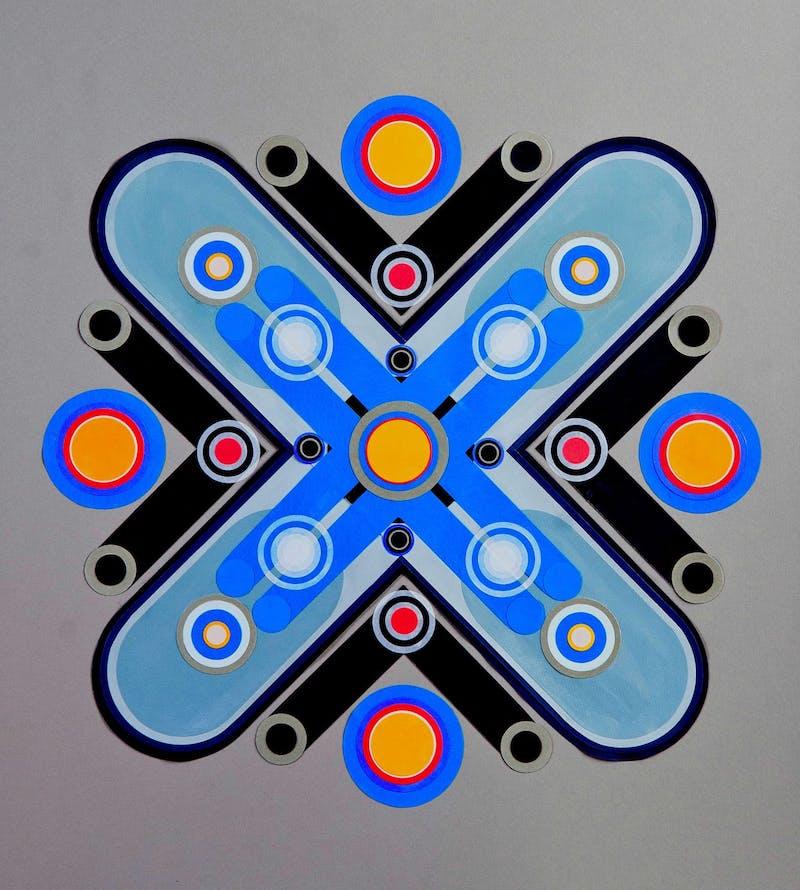 Double Cross Image 1