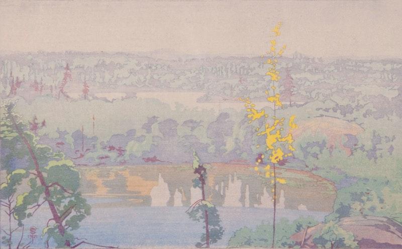 Two Lakes 43/50 Image 1