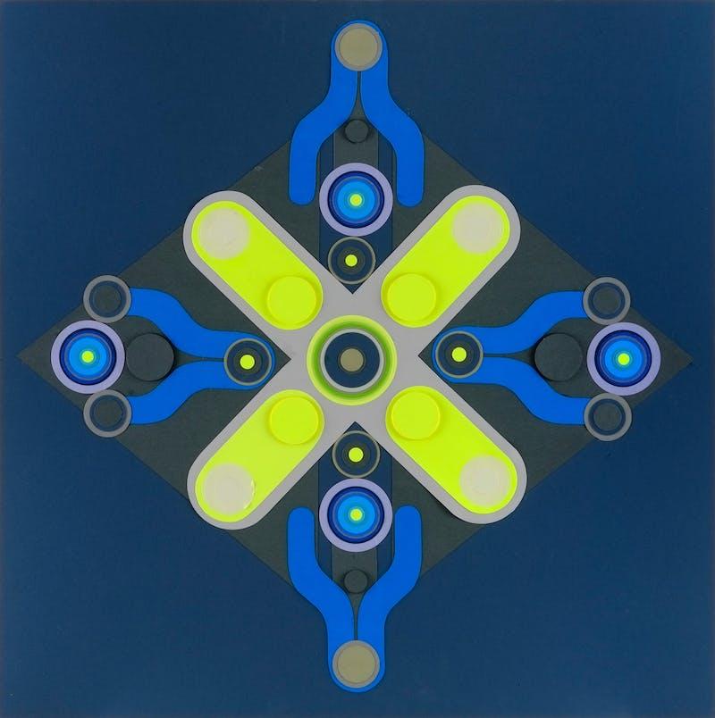 Atomic Number 16 Image 1