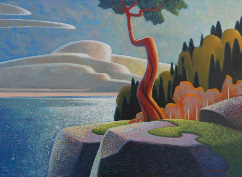 Twisted Cedar Image 1