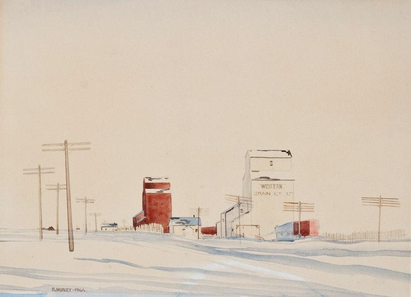 Western Grain Image 1
