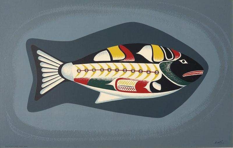 King Salmon - North Pacific Coast Image 1