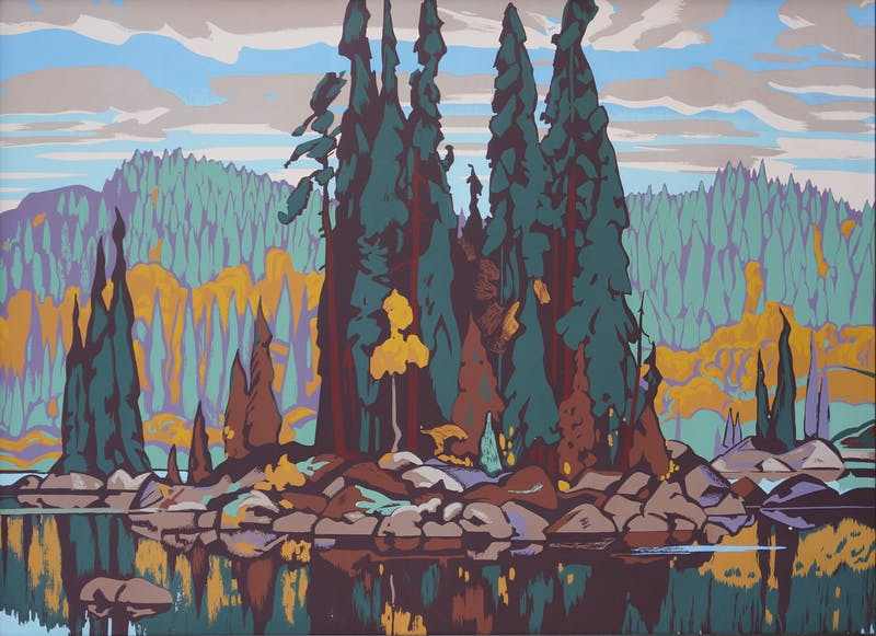 Isles of Spruce Image 1