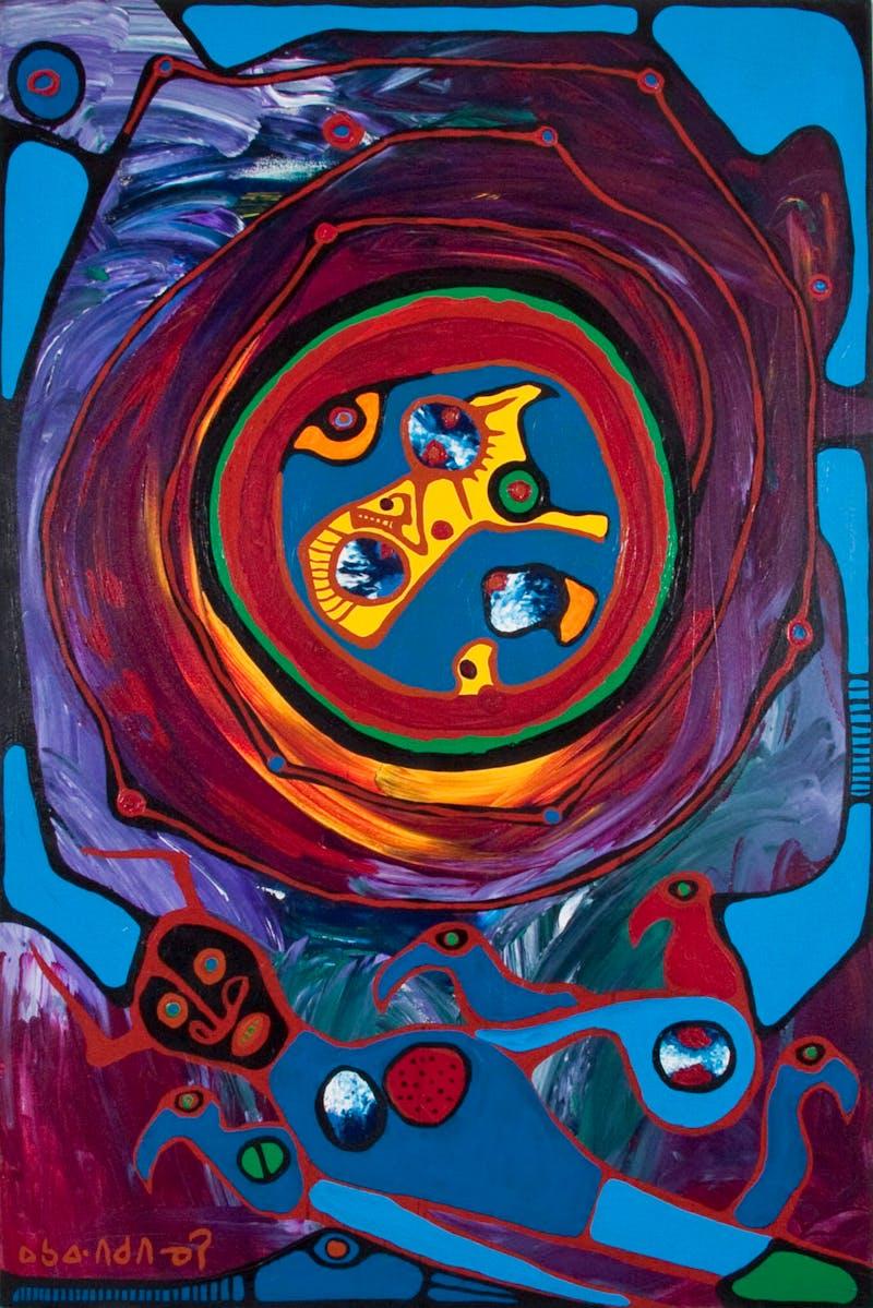 Untitled (Spirit Dream) Image 1