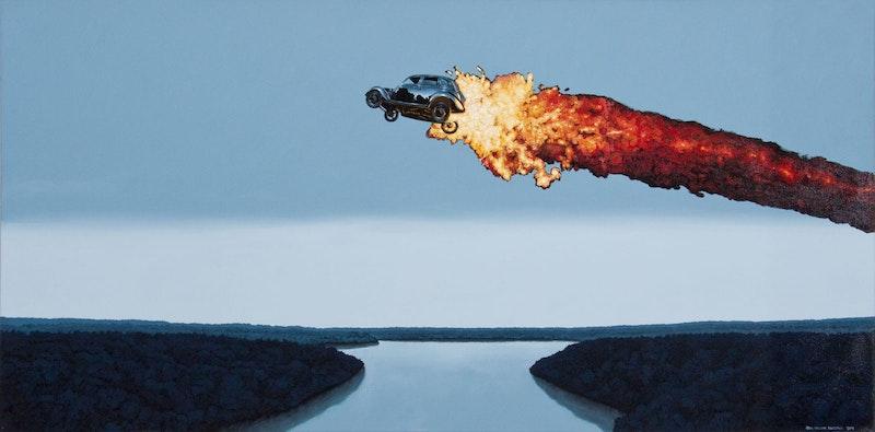 Let It Burn Image 1