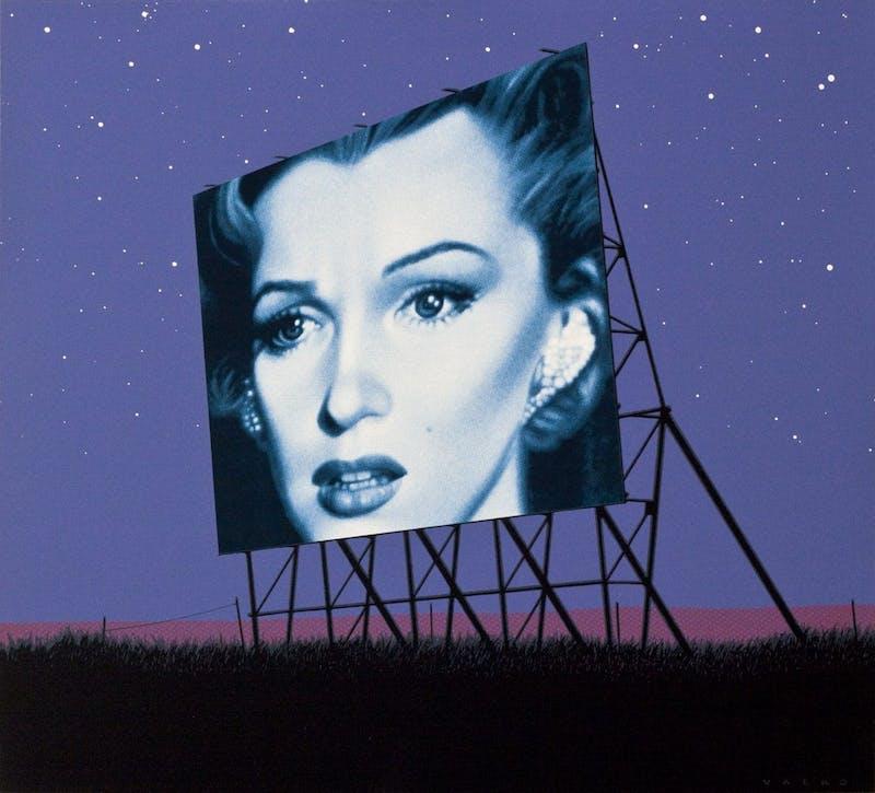 Marilyn Visits the Prairies 22/30