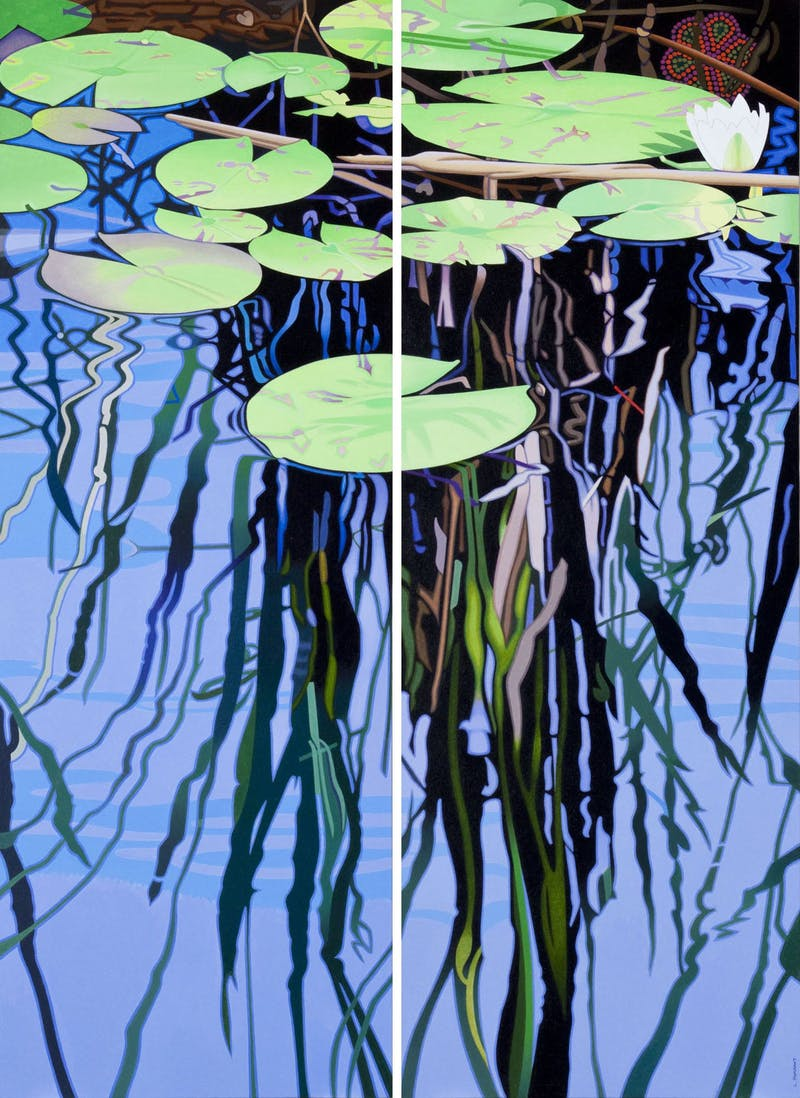 Cattail Blues Image 1