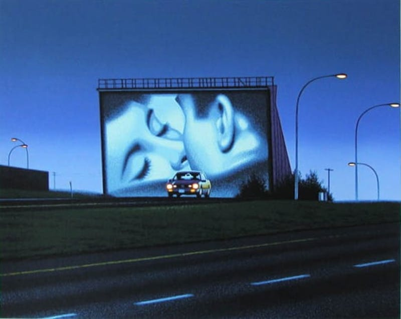 Highway Kiss 3/100
