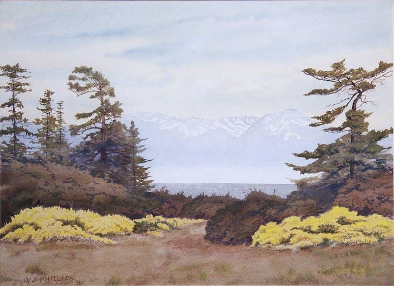 Howe Sound Image 1