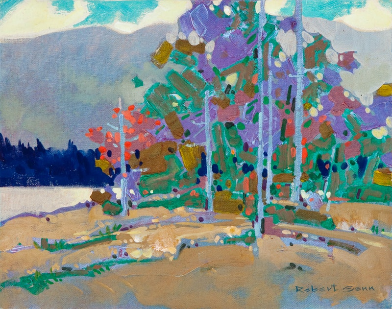 Laurie Lake, Gatineau