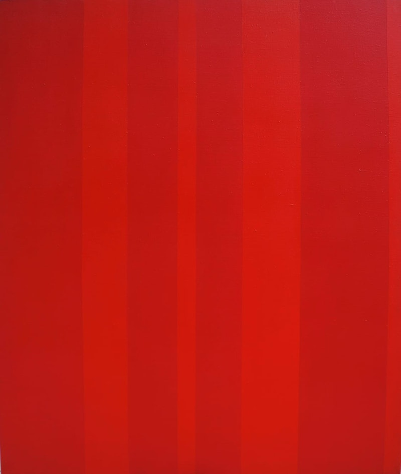 Espace rouge