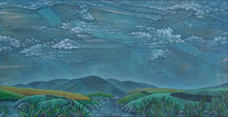 Blue River Image 1