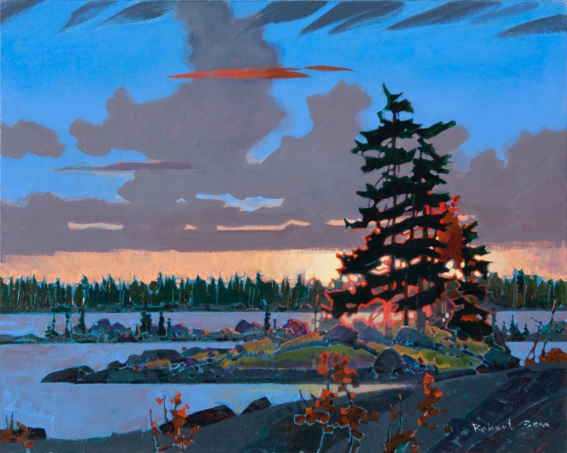 Electric: Lake of the Woods Image 1