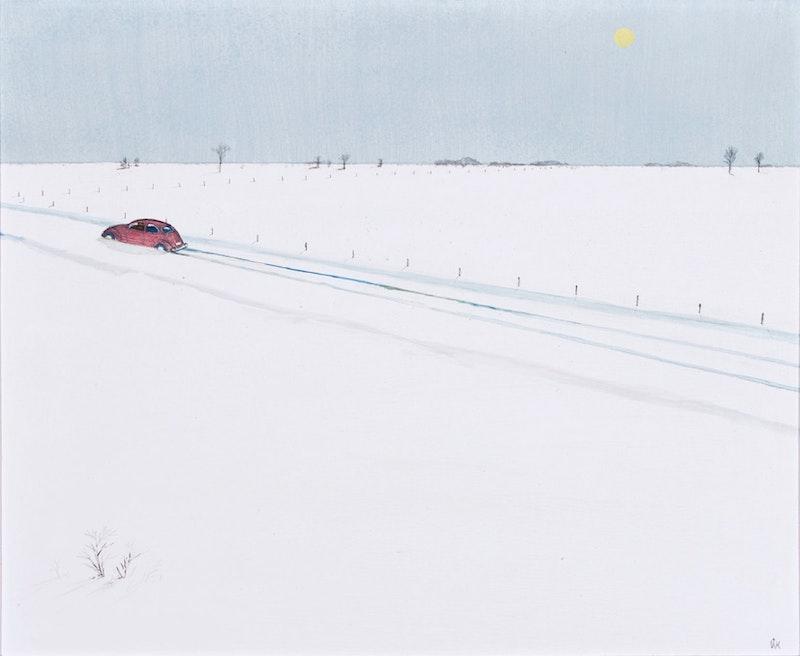 The Volkswagen in Canada Image 3