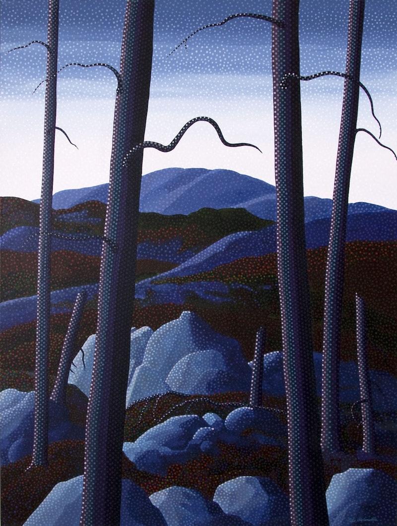 Dark Ridge 2