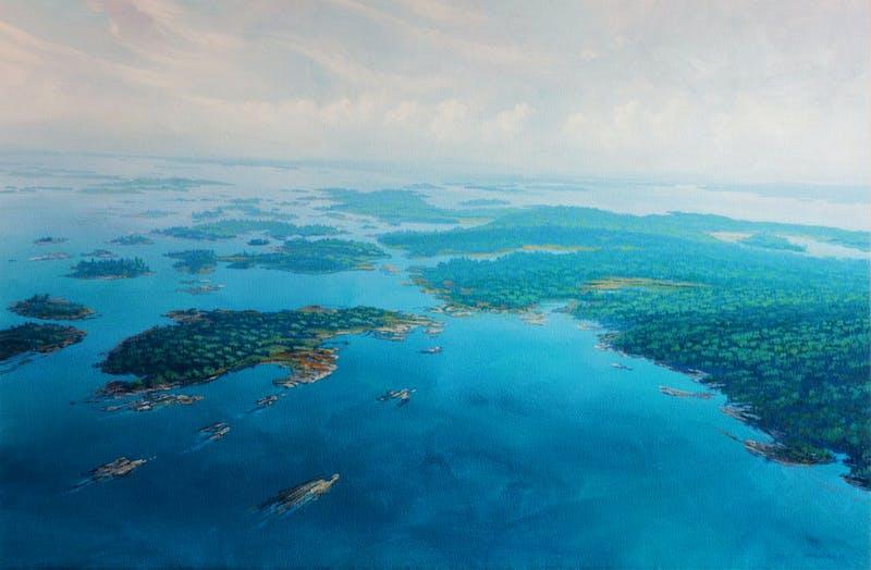 The Bay, Georgian Bay Ontario Image 2