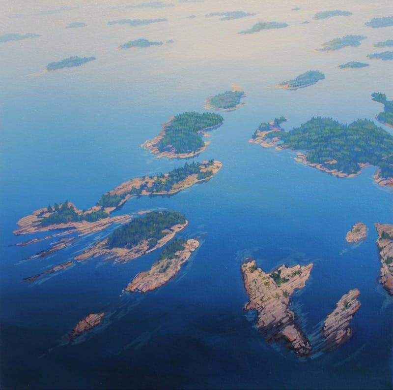 Georgian Bay Islands Image 1