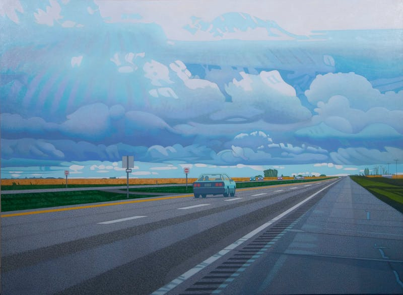 West to Regina Image 1