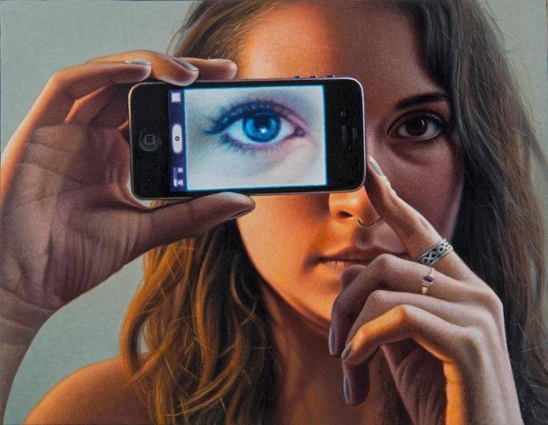 I'm Keeping My Eye On You Image 1