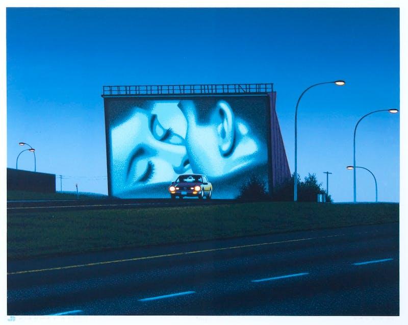 Highway Kiss 2/100 Image 2
