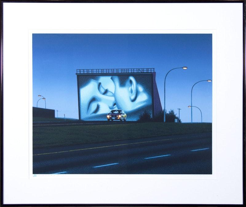 Highway Kiss 2/100