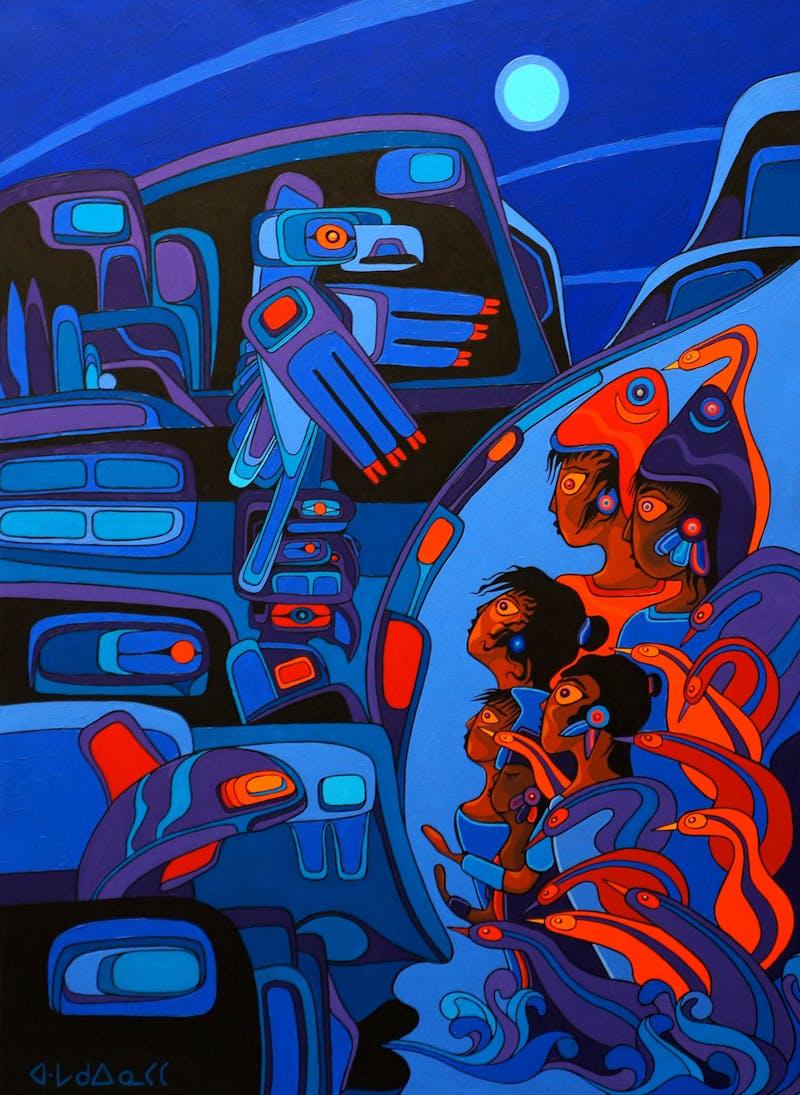 Breath of the Spirit Image 1