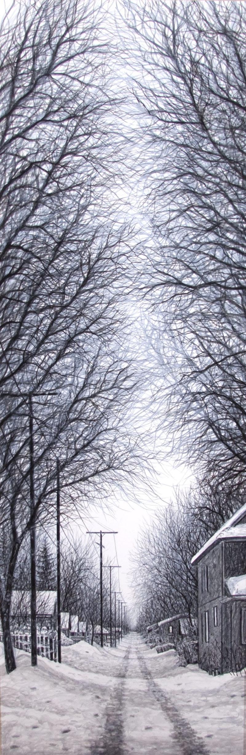 Silver Lane Image 1