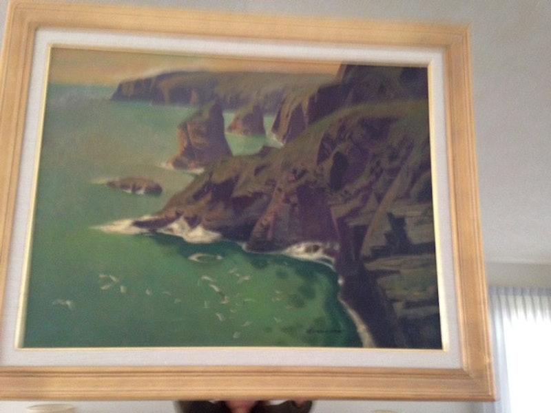The Cornish Coast Image 2
