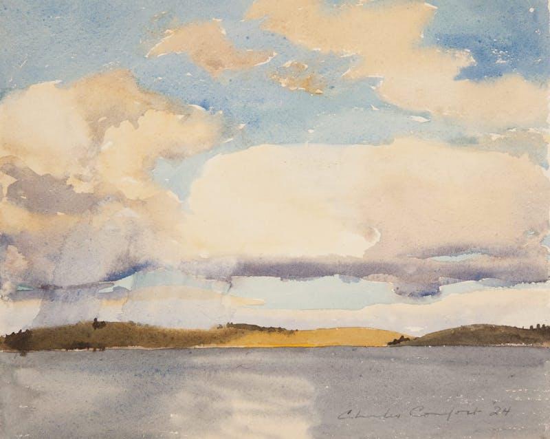 Winnipeg River, Minaki 1