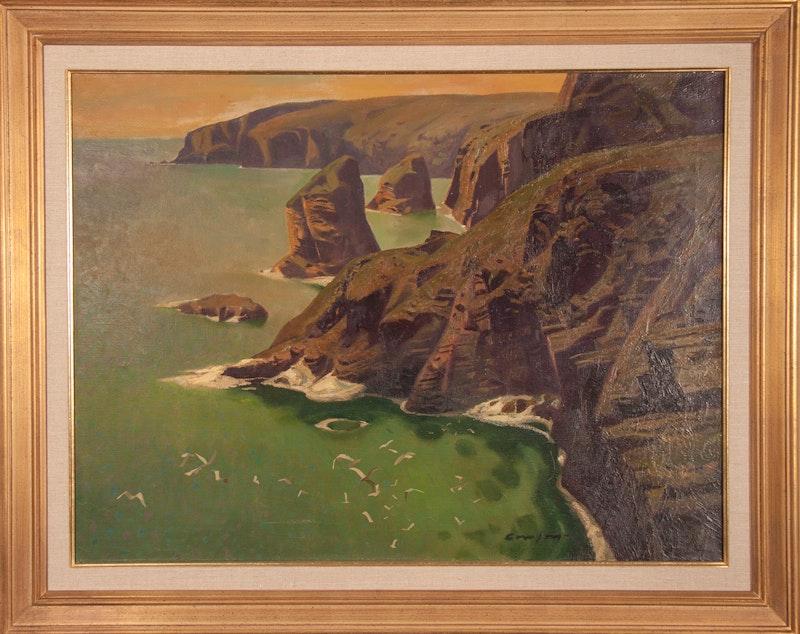 The Cornish Coast Image 3