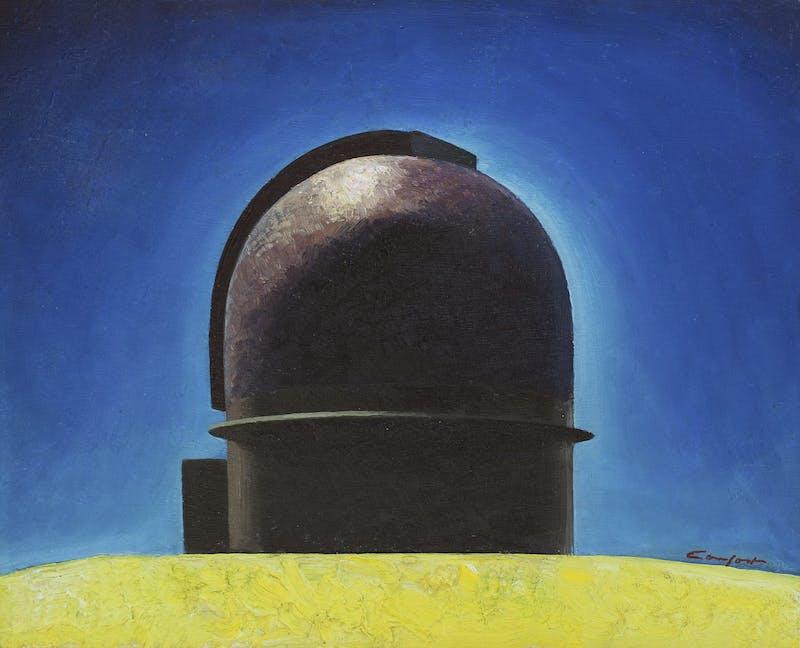 Observatory Image 1