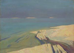 Edge of the World, Georgian Bay